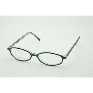 Gucci Eyeglasses GG 1413 Glossy Black Italy
